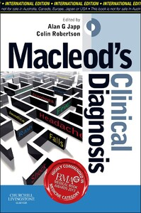 MacLeod's Clinical Diagnosis