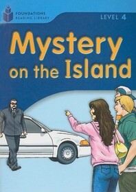 Mystery on the Island: Level 4.6