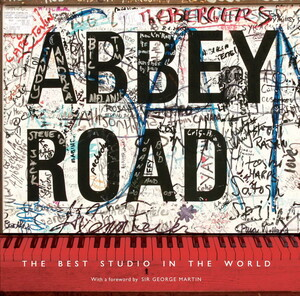 Abbey Road (9781408832417)