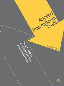 Applied International Trade