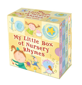 My Little Box of Nursery Rhymes