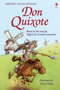 Don Quixote (Young Reading Level 3)