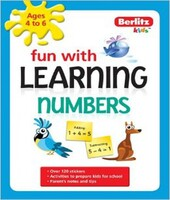 Fun with Learning Numbers