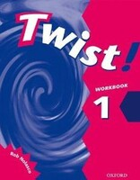 Twist! 1. Workbook