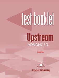 Upstream Advanced C1. Test Booklet with Key