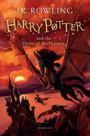 Harry Potter and the Order of the Phoenix: 5